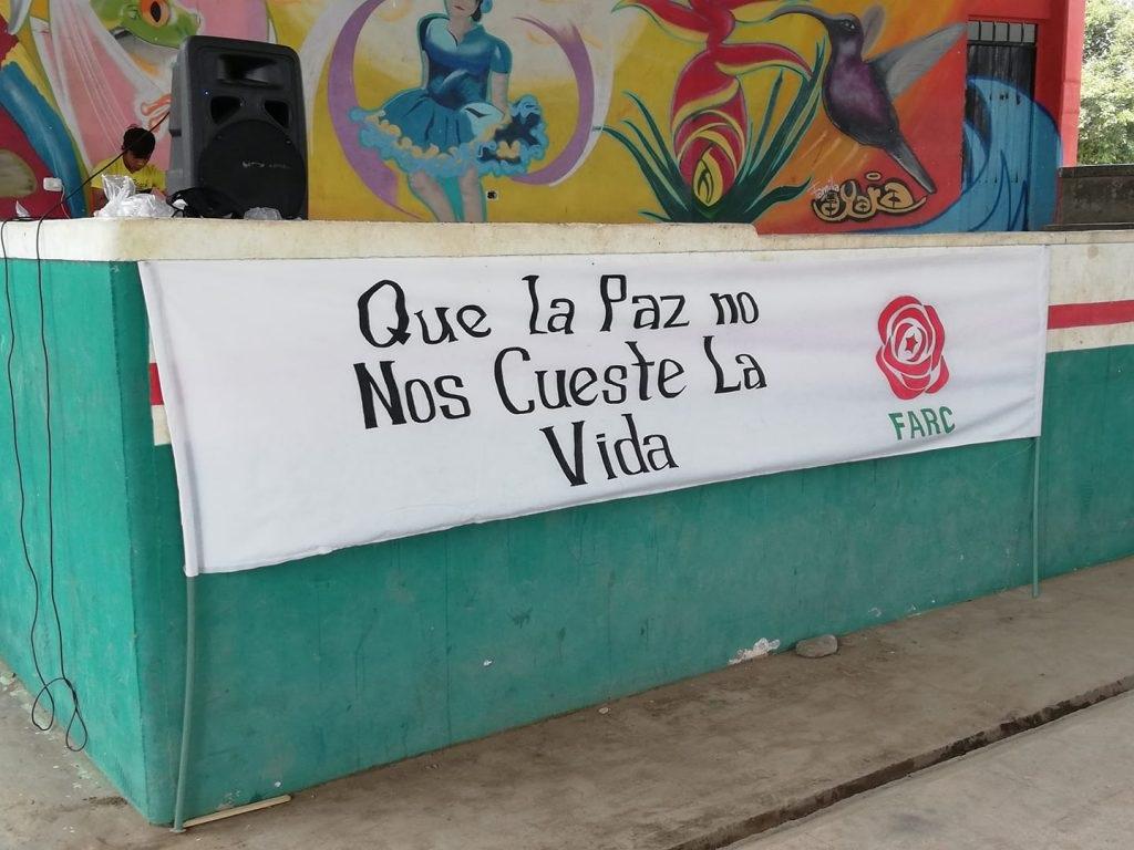 Lokalvalg i Colombia: En lussing til det ekstreme højre