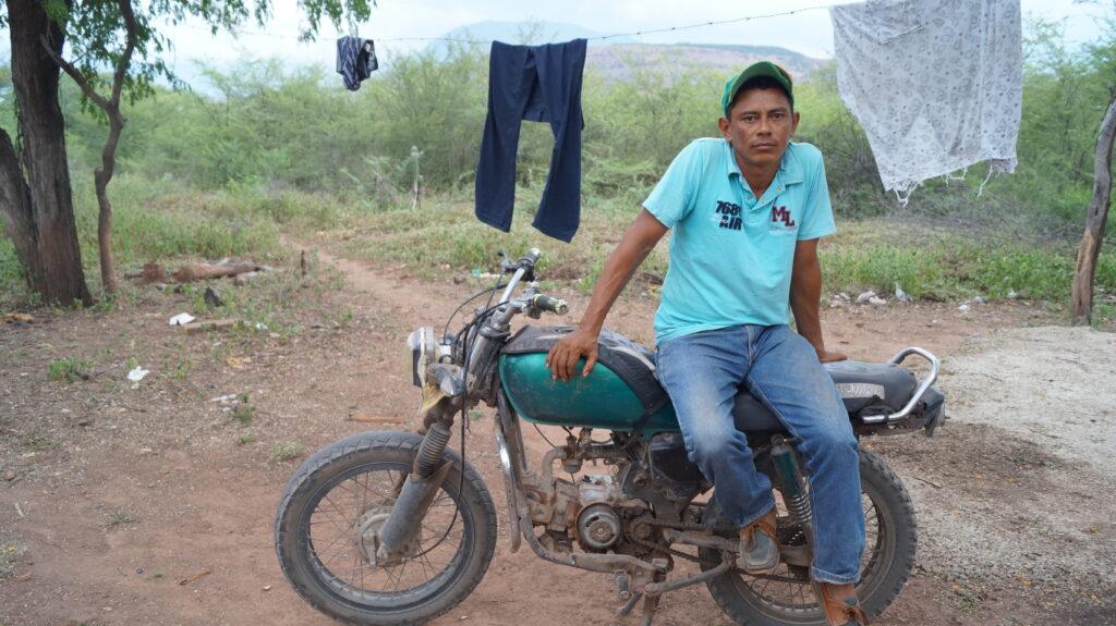 Beretninger fra Colombia