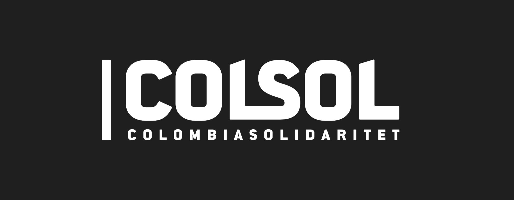 Colombia Solidaritet