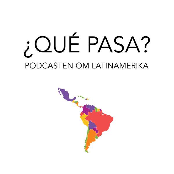Om demonstrationer i Colombia – og hvorfor ulighed spiller en rolle